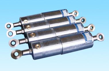 管道支吊架厂家淄博佳能生产供应液压阻尼器图片