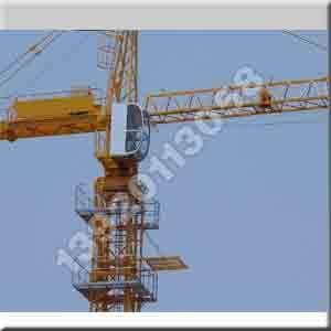 天津塔式起重机 起重塔吊