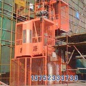 塔吊升降电梯租赁|升降电梯拆卸