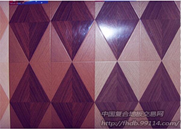 供应欧式拼花复合地板价格–中国网库