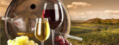 采购红酒 大富豪进口红酒 法国波尔多原装进口葡萄酒