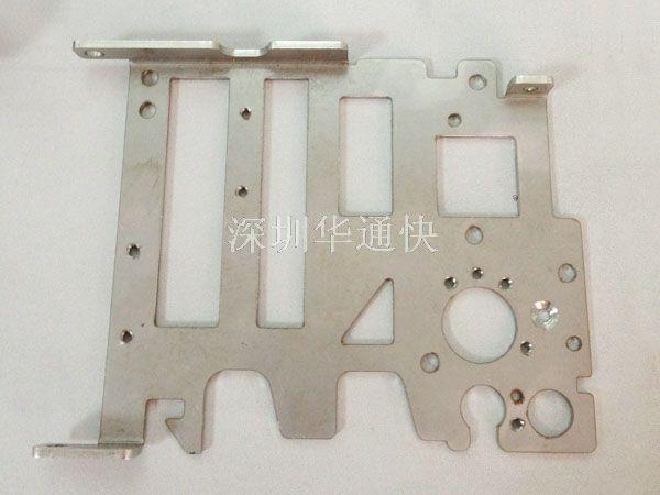 机械设备外壳激光加工