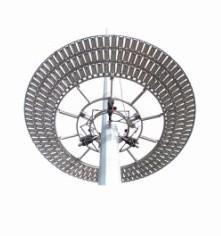 供应申安照明高杆灯室外照明系列300w路灯SADL-180L