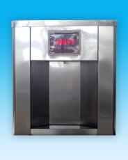 不锈钢IC卡直饮水机