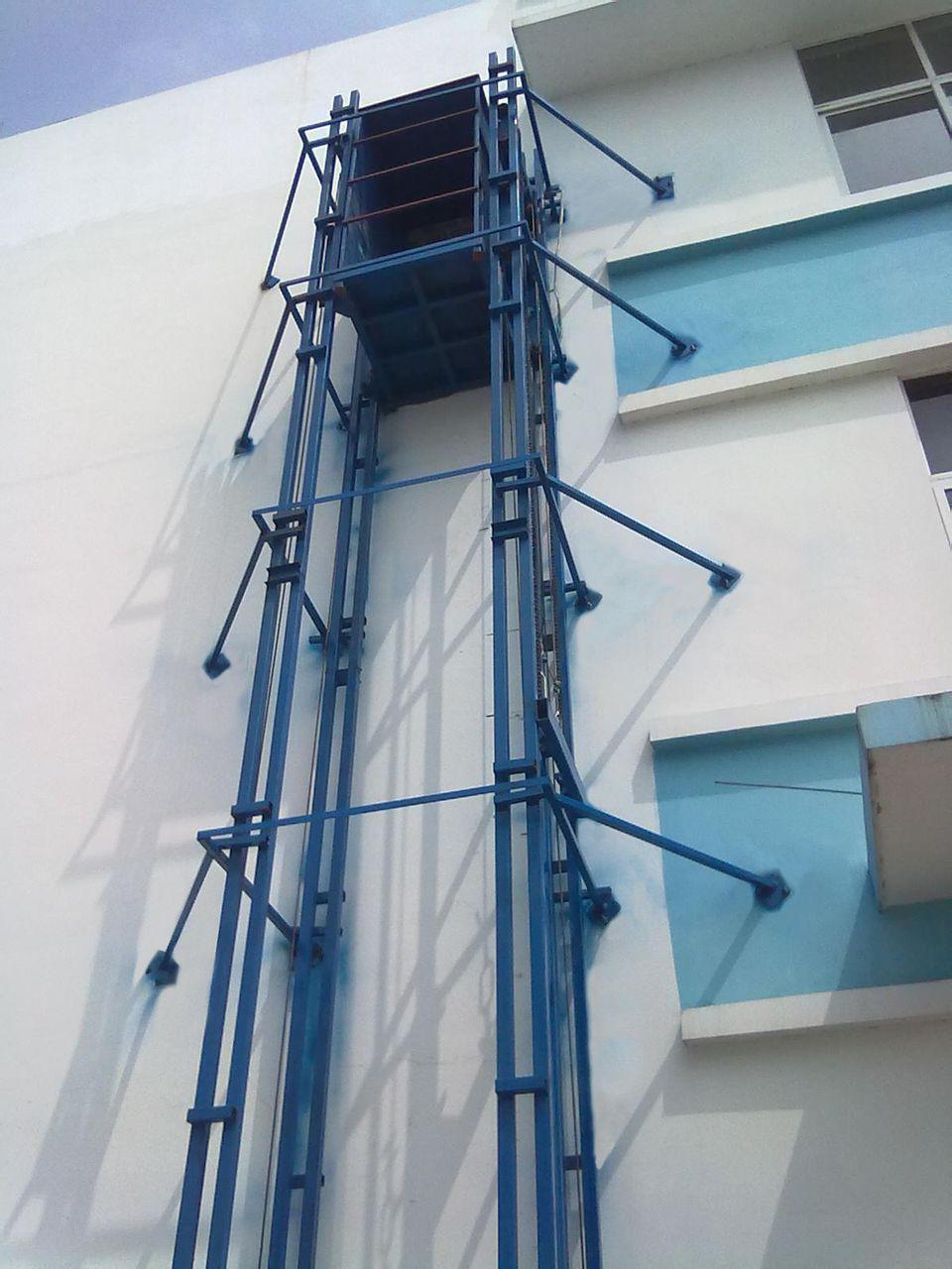 惠州简易货梯