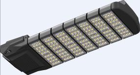 供应申安照明LED路灯LD-B01-210
