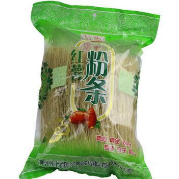 供应 河南特产传统纯手工红薯粉条