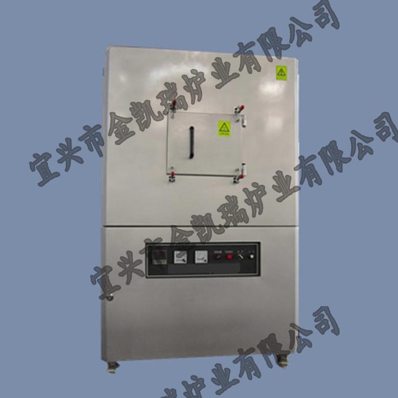 专业供应真空气氛炉 工业箱式炉 各种实验电炉 1400℃气氛实验炉