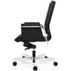 德国Interstuhl办公椅Axos 264A人体工学椅|大班椅|进口办公椅|品牌椅|世界名椅