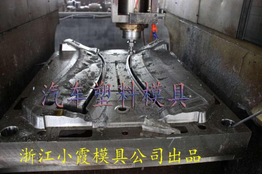 17L涂料桶注塑模具,打开国外市场