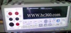供应安捷伦HP-U3401A数字万用表