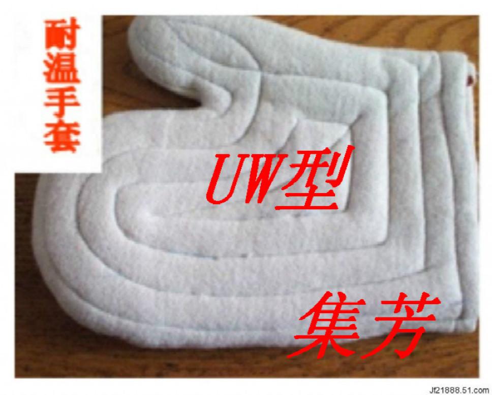 隔热手套中国青岛集芳制造产品(订做)