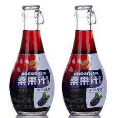 桑果汁饮料 桑葚汁 美容养颜 天然健康 不添加 厂家批发