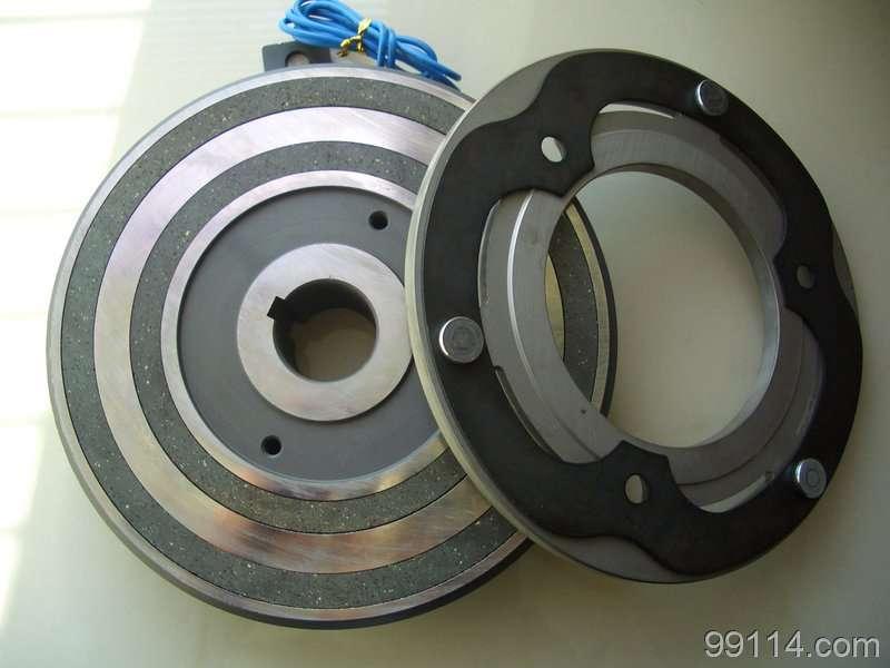 台湾仟岱离合器超薄型电磁离合器