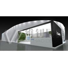 2015年上海卫浴展特装展台设计搭建供应商,价格低廉