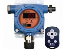 华瑞SP-2102Plus可燃气体检测仪,固定式可燃气体检测仪