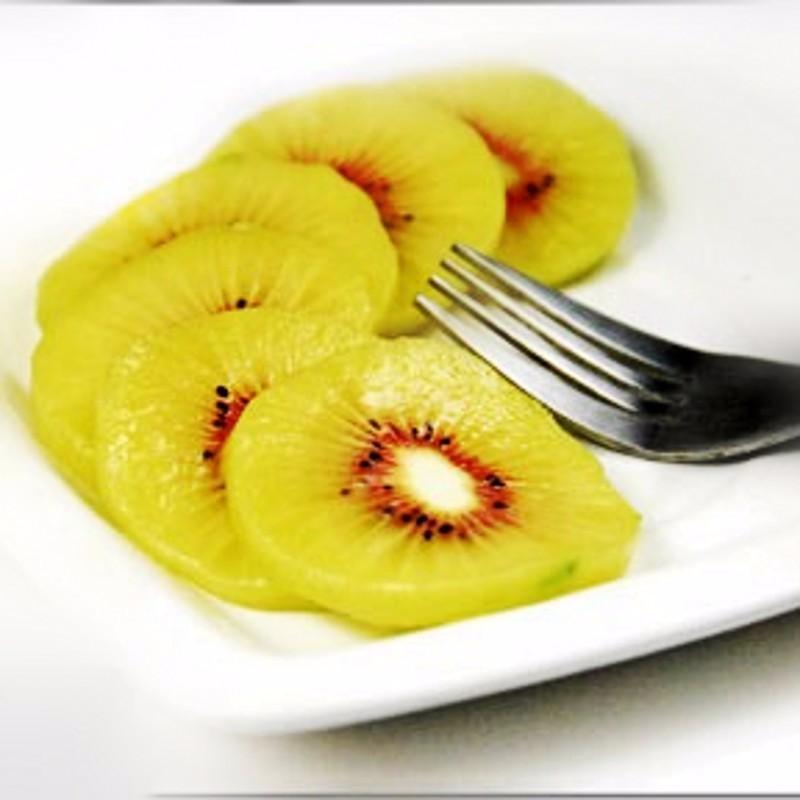 武功县金果猕猴桃大量供应红阳猕猴桃红心奇异果绿色健康品质保障