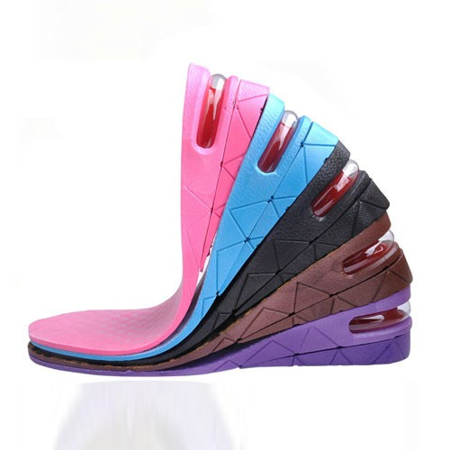 辉县市足哈鞋垫厂生产销售内增高鞋垫