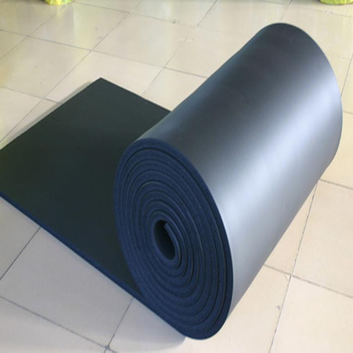 晟州 B1橡塑板隔音 橡塑板喷胶 橡塑板生产商现货供应