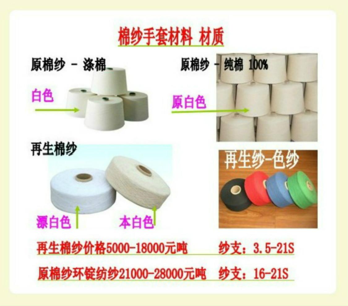 网购好劳保棉纱手套请到中国网库单品平台找集芳热销产品AS型700克