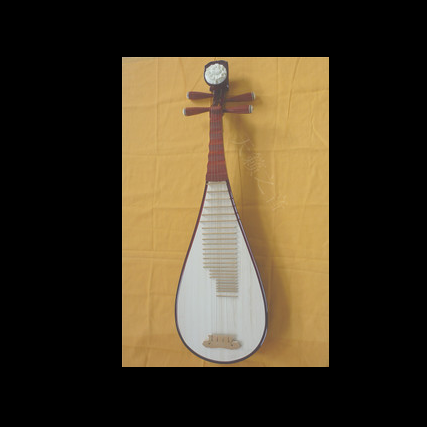 琵琶 乐器 普及琵琶 红木轴琵琶 配琵琶包 指甲 弦 厂家直销 低价