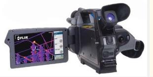 美国FLIR红外热像仪SC620