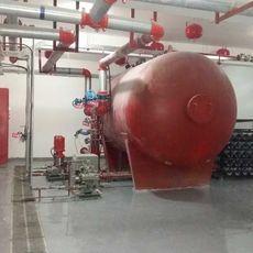 供应晟源消防气体顶压应急消防给水设备厂家直销型号齐全质优价低