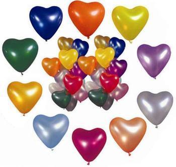 心形气球02