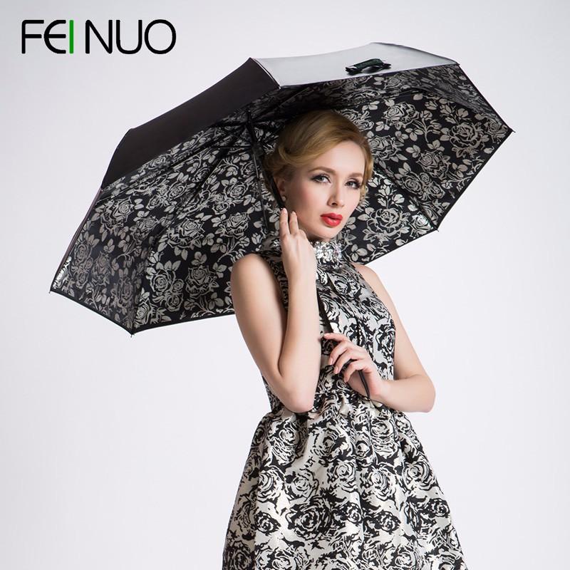 菲诺印花系列遮阳伞