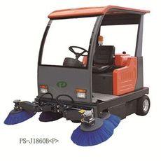 产品型号:PS-J1860B(P)电动扫地车