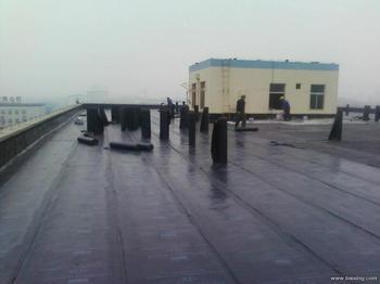 北京丰台区屋顶防水补漏公司