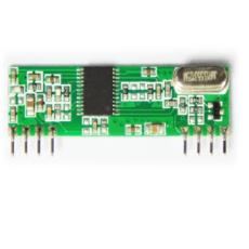 高灵敏度 抗干扰 汽车级无线接收模块RXB3