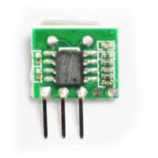 ASK超外差无线接收模块RXB50 体积小 低价格