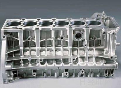 机械零配件清洗,黑色金属零部件加工后表面残留物如金属粉末清洗GLS-524