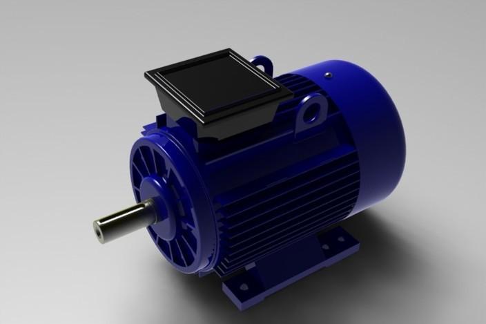 同步电动机异步电动机直流电动机有什么区别