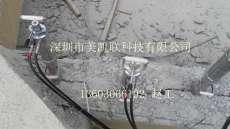 南京桥面.桥梁钢筋混凝土工程设备分液压分裂机
