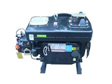 供应时风发动机ZS1110扁电无起动机 (含全附件价格   附件见产品简介)