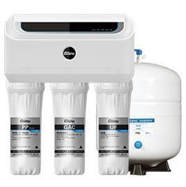 美国A.O.史密斯公司旗下品牌佳尼特CR75-C-C-2直饮水机进口配置
