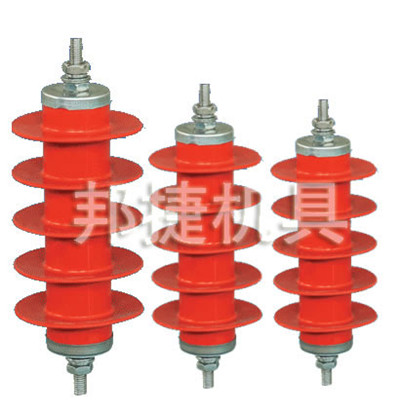 避雷针 电源避雷器,Y1.5W-0.5/2.6瓷套氧化锌避雷器