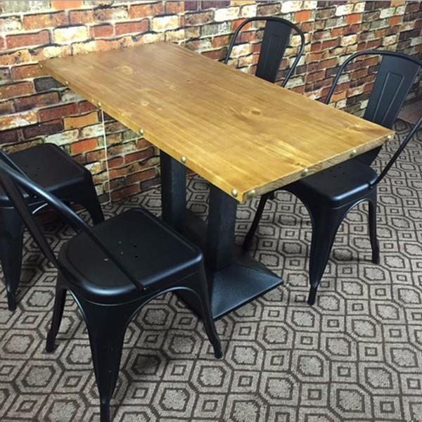 【产品等级】:一级品 【产品尺寸】:以下为餐厅常用的餐桌尺寸,具体规格还是要参照餐厅面积及配套的餐椅款式。 (1) 餐桌高:700780mm。 (2) 圆桌直径:二人600mm.四人800mm,六人1200mm,八人1400mm,十人l600mm,十二人1800mm。 (3) 正方桌尺寸:二人600*600(mm),四人800*800(mm), (4) 长方桌尺寸:二人600*600(mm),四人1200*600(mm),六人1600*700(mm) 【产品颜色】:可按要求选择(如原木色、白色、深咖