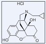 盐酸纳曲酮