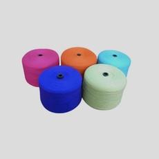 新品推荐 32S全棉高配针织纱