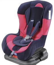 """爹妈为啥不认""""儿童安全座椅""""?"""