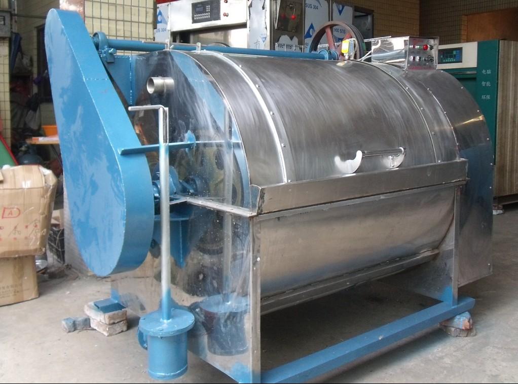 富得牌X40公斤型工业洗衣机广州洗涤机械洗涤设备