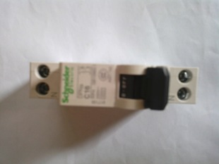 施耐德 电气元件:微型断路器 空开 PDNA 20A(带照明)断路器