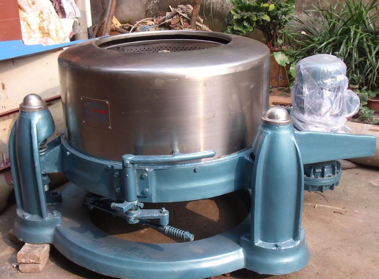 富得牌L35公斤型离心脱水机广州洗涤机洗涤设备