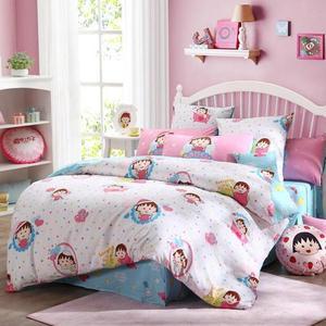 特价新品结婚款植物羊绒棉四件套 床上用品床单被套批发厂家包邮