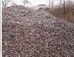 宝隆 高锰废钢