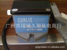 现货RJSQ-001 0-5V 霍尔式踏板 电动叉车观光车高尔夫球车加速器