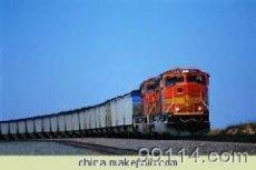 上海经满洲里后贝加尔(946801)俄铁箱运输